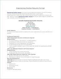 Mba Career Objective For Resume Best of Objectives Of Resume For Freshers Administrativelawjudge