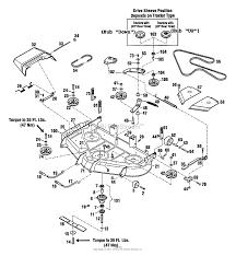 troy bilt bolens tiller diagram best secret wiring diagram • troy bilt 14052 48 quot s d center mount mower s n troy bilt cultivator edger troy