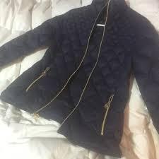 31% off Michael Kors Jackets & Blazers - Michael Kors size small ... & Michael Kors size small down quilted coat (Navy) Adamdwight.com