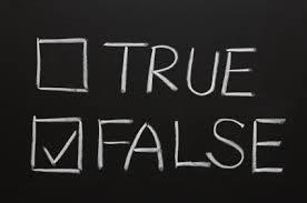 Resultado de imagen de mitos o falsas creencias