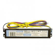 advance icn s sc ft ho lamp electronic ballast  advance icn 2s110 sc f96t12 ho 1 2 lamp electronic ballast 120 277v com