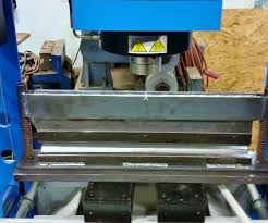 DIY Press Brake : 13 Steps (with Pictures) - Instructables