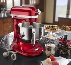 Kitchen Aid Kitchen Appliances Kitchenaid Giveaway 99900 Value 7 Quart Bowl Lift Stand Mixer
