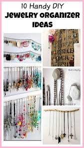 it s easy for your jewelry to become messy without a good jewelry organizer save money