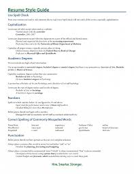 Resume Title Examples Drupaldance Com Resumes Is One Of The Best