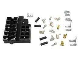 amazon com 1964 1966 corvette c2 fuse block repair kit automotive 1964 1966 corvette c2 fuse block repair kit