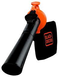 <b>Электрическая воздуходувка BLACK</b>+<b>DECKER</b> GW2500-QS 2.5 кВт