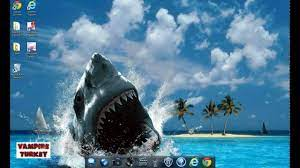 How to Set Your Desktop Background ...