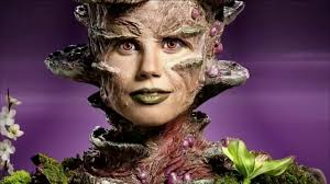 the parade of monsters face off beautiful makeup all seasons