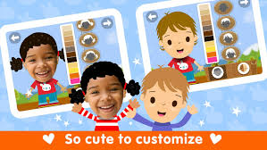 Baby Games for 1 - 2 year olds by OkiPlay Educational Apps ...