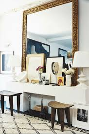 Small Picture Interior Design Tips How to Decorate With a Mirror