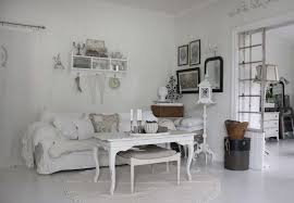 Roman Blinds Shabby Chic Bedroom Decorating Ideas White Painted ...