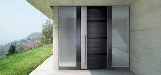 Front Doors  Home Door Ideas Contemporary Timber Front Doors Solid Wood Contemporary Front Doors Uk