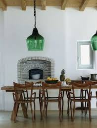 lights french by design mythical mykonos find this pin and more on dining rooms