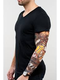 тату рукава Tattoo Sleeve 3916410 в интернет магазине Wildberriesru