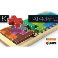 <b>Катамино</b> / <b>Katamino</b> | Tesera