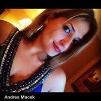Andrea Macek (andreamacek) - Profile | Pinterest