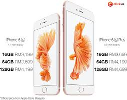 iphone 6 price apple store. iphone-6s-official-pricing-in-malaysia iphone 6 price apple store