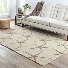 rugs for beach house beige hand tufted wool area rug beach house rugs indoor