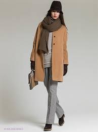 <b>Пальто Stefanel</b> 756378 в интернет-магазине Wildberries.ru