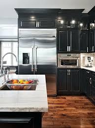 black kitchen cabinets ideas. Black Cabinets Kitchen Cabinet Attractive Design Ideas Best On .