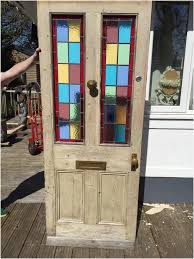 stained glass front doors reclaimed searching for old victorian front door wood reclaimed period antique