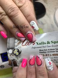 lee s nails spa 9725 pyramid way ste