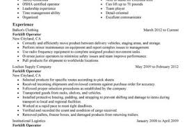 resume sample for heavy equipment operator sample resume heavy equipment operator