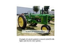 1950 john deere b wiring diagram wiring diagram libraries 1950 john deere b tractor w electric start lights ie h m a 401950 john deere b wiring