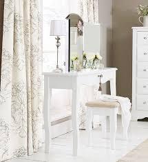 mirrored furniture next. isabella white dressing table from next mirrored furniture