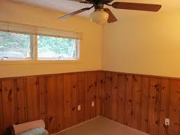 Best 25+ Wood paneling makeover ideas on Pinterest | Paneling makeover,  Painting wood paneling and Paint wood paneling