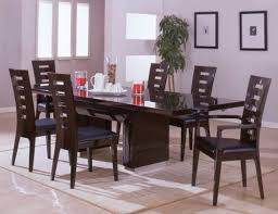 Dining Room Tables Contemporary Dining Room Tables Modern Design Of Modern Dining Room Chair