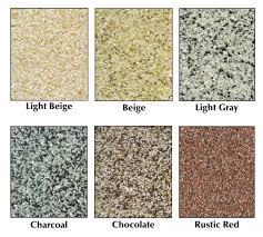 epoxy flooring colors. Abatron ColorGrit Color Chart For Epoxy Garage Floor Coatings Flooring Colors O