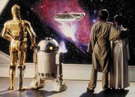 "Image result for 1980 - The movie ""The Empire Strikes Back"" was released."
