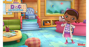 All pictures are absolutely free for your convenience, you can download wallpapers doc mcstuffins pack by clicking the download button under the picture. Doc Mcstuffins Zoom Background Perk Up Family Video Chats With These Disney Junior Zoom Backgrounds Popsugar Family Photo 5