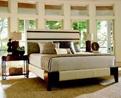 chinese inspired furniture. White Asian-Inspired Bed Chinese Inspired Furniture I
