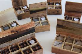 watch box watch box multiple sizes engraving lumberjack rustic reclaimed wood father s day 5th anniversary gift for men him