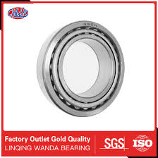 Wheel Bearing Size Chart 32011 Motorcycle Spare Part Bearing Size Chart Taper Roller Bearing Wheel Bearing Car Parts Automobile Parts Roller Bearing