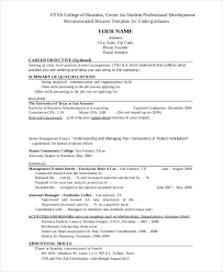 Retail Manager Resume Template Simple 48 Retail Manager Resumes Free Sample Example Format Free