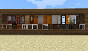 doors and windows you can use on simcraft