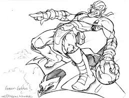 72 spiderman pictures to print and color. Coloring Pages Of Spiderman And Green Goblin Coloring Coloring Home