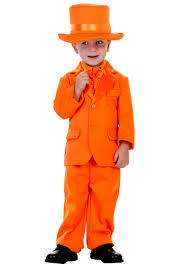 Image result for children orange and black outfit ideas