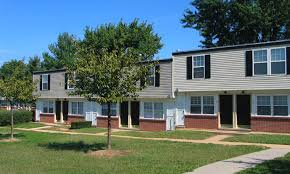Exceptional One, Two, And Three Bedroom Townhomes In Essex, Maryland