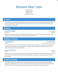 Printable Blank Resume Forms Beauteous Free R Sum Builder Resume Templates To Edit Download Intended Resume