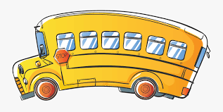 School Bus Clipart Png , Free Transparent Clipart - ClipartKey
