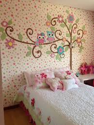 wall decor owl bedroom decor