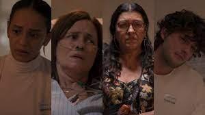Amor de Mãe: Ligação entre protagonistas é revelada, e Danilo e Thelma têm  despedida EMOCIONANTE; assista e saiba tudo o que aconteceu no último  capítulo!