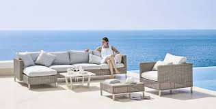 outdoor furniture trends. Plain Furniture Photo Caneline Intended Outdoor Furniture Trends L