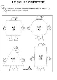 Schede Didattiche Per Bambini Autistici Galleria Di Immagini
