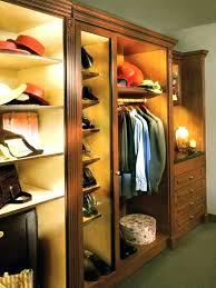 closet lighting wireless. Battery Operated Light Fixtures For Closets And Closet Lights Wireless Lighting